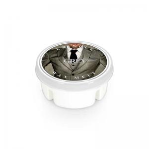 Kringle Candle Grey - wosk zapachowy - Candlelove