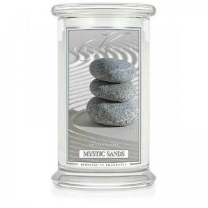 Kringle Candle Mystic Sands - duża świeca zapachowa - e-candlelove