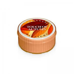 Kringle Candle Touch of Autumn - daylight zapachowy - Candlelove