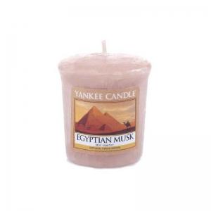 Yankee Candle Egyptian Musk - sampler - Candlelove