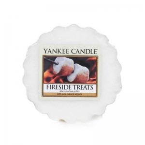 Yankee Candle Fireside Treats - wosk - Candlelove
