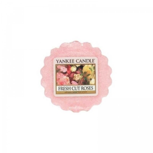 Yankee Candle Fresh Cut Roses - wosk - Candlelove