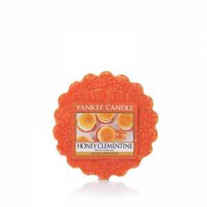 Yankee Candle Honey Clementine - wosk - Candlelove