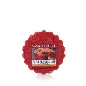 Yankee Candle Rhubarb Crumble - wosk - Candlelove