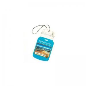Yankee Candle Turquoise Sky Car Jar - zapach samochodowy - Candlelove