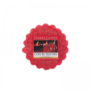 Yankee Candle Cosy By The Fire - wosk zapachowy - e-candlelove