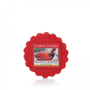 Yankee Candle Festive Coctail - wosk - Candlelove
