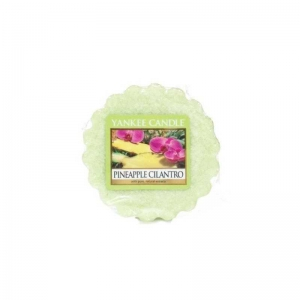 Yankee Candle Pineapple cilantro - wosk zapachowy - e-candlelove