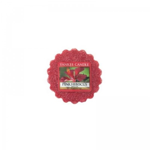 Yankee Candle Pink Hibiscus - wosk zapachowy - e-candlelove