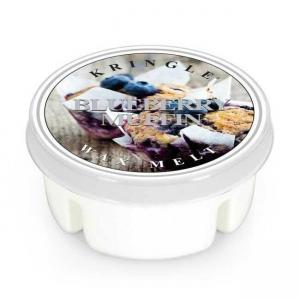 Kringle Candle Blueberry Muffin - wosk zapachowy - e-candlelove