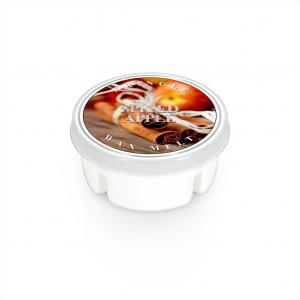Kringle Candle Spiced Apple - wosk zapachowy - e-candlelove