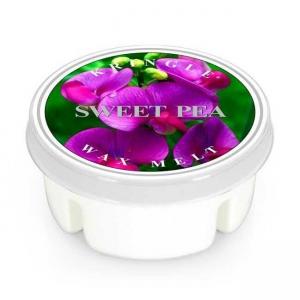 Kringle Candle Sweet Pea - wosk zapachowy - e-candlelove