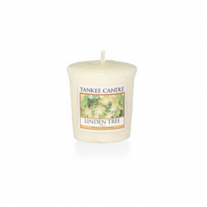 Yankee Candle Linden Tree - sampler zapachowy - e-candlelove