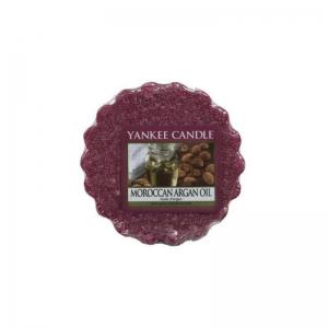 Yankee Candle Moroccan Argan Oil – wosk