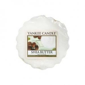 Yankee Candle Shea Butter - wosk zapachowy - e-candlelove