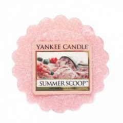 Yankee Candle Summer Scoop - wosk zapachowy - e-candlelove