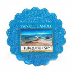 Yankee Candle Turquoise Sky - wosk zapachowy - e-candlelove