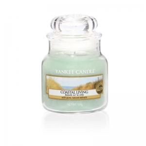 Yankee Candle Coastal Living - świeca mała - e-candlelove