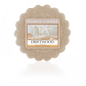 Yankee Candle Driftwood - wosk zapachowy - e-candlelove