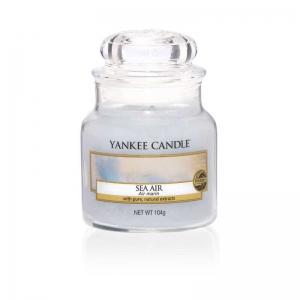 Yankee Candle Sea Air - świeca mała - e-candlelove