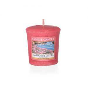 Yankee Candle Garden By The Sea - sampler - e-candlelove