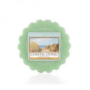 Yankee Candle Coastal Living - wosk - e-candlelove