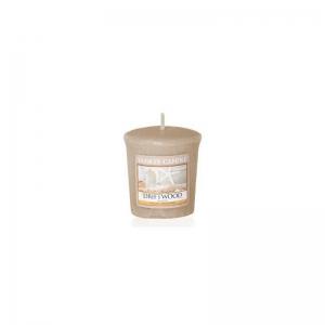Yankee Candle Driftwood - sampler - e-candlelove