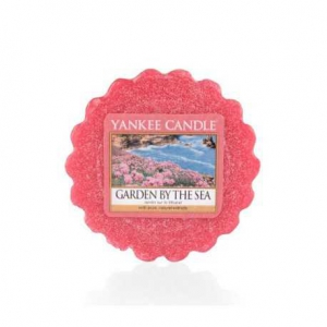 Yankee Candle Garden By The Sea - wosk Nowość - e-candlelove