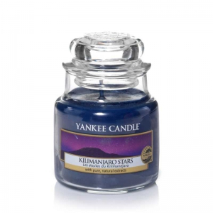 Yankee Candle Kilimanjaro Stars - świeca mała - e-candlelove