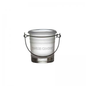 Yankee Candle Bucket - świecznik na samplery oszroniony - e-candlelove
