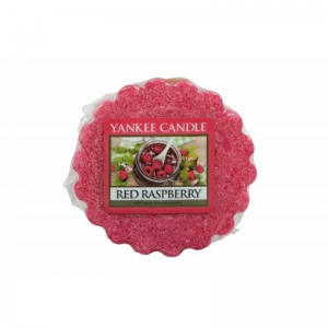 Yankee Candle Red Raspberry - wosk zapachowy - e-candlelove