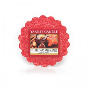 Yankee Candle Christmas Memories - wosk zapachowy - e-candlelove