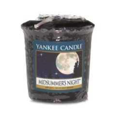 Yankee Candle Midsummer's Night - sampler zapachowy - e-candlelove