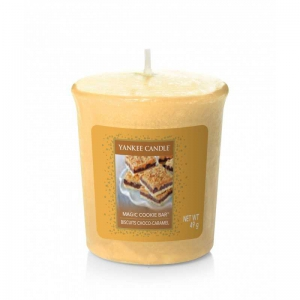 Yankee Candle Magic Cookie Bar - sampler zapachowy - e-candlelove