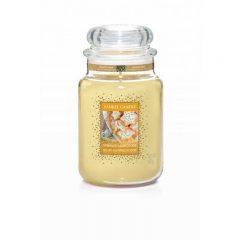 Yankee Candle Sprinkled Sugar Cookie - duża świeca zapachowa - e-candlelove