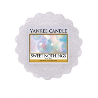 Yankee Candle Sweet Nothings - wosk zapachowy - e-candlelove