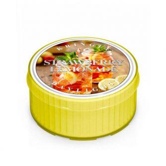 Kringle Candle Strawberry Lemonade - daylight zapachowy - e-candlelove
