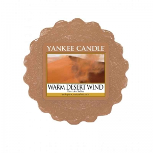 Yankee Candle Warm Desert Wind - wosk zapachowy - e-candlelove