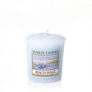 Yankee Candle Beach Walk - sampler zapachowy - e-candlelove