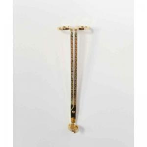 Yankee Candle Nożyczki do Knotów - złote - e-candlelove