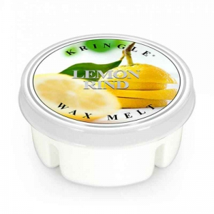 Kringle Candle Lemon Rind - wosk zapachowy - e-candlelove