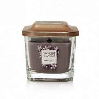 Yankee Candle Elevation Evening Star - mała świeca zapachowa - e-candlelove