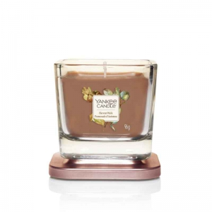 Yankee Candle Elevation Harvest Walk - mała świeca zapachowa - e-candlelove