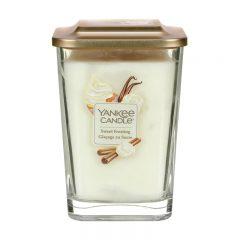 Yankee Candle Elevation Sweet Frosting - duża świeca zapachowa - candlelove