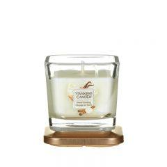 Yankee Candle Elevation Sweet Frosting - mała świeca zapachowa - e-candlelove