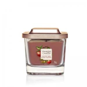 Yankee Candle Elevation Amaretto Apple - mała świeca zapachowa - candlelove