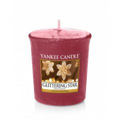 Yankee Candle Glittering Star - sampler zapachowy - e-candlelove