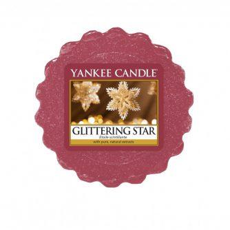 Yankee Candle Glittering Star - wosk zapachowy - e-candlelove