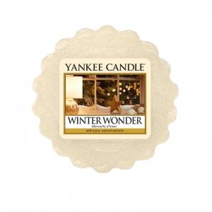 Yankee Candle Winter Wonder - wosk zapachowy - e-candlelove