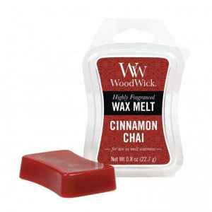 WoodWick Cinnamon Chai – wosk